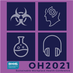 OH2021 Sustainable Workplace Health 28 June - 1 July 2021