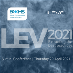 LEV - Extracting the Best Practices Virtual 29 April 2021